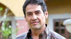 Gabriel Porras zagra nielegalnego imigranta w nowej produkcji Telemundo