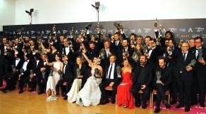 """Goya 2015: """"La isla mínima"""" wielkim triumfatorem. Nagroda dla """"Idy""""."""