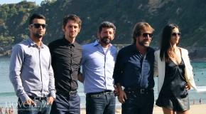 "San Sebastian 2014: ""La isla mínima"" podnosi poprzeczkę konkurentom"