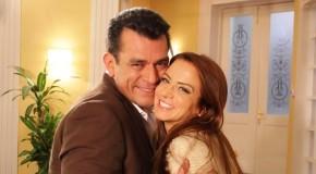 Silvia Navarro nie chce się rozstawać z Aną