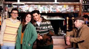 """Perdiendo el norte"" na pozycji lidera box office'u w Hiszpanii"