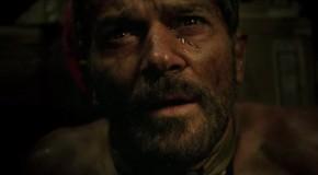 """Zwiastun """"Los 33"""" z Antonio Banderasem"""