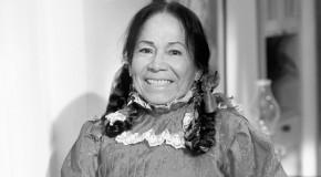 Nie żyje María Elena Velasco