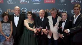 "Premios Platino 2015: Iberoamerykańska noc ""Dzikich historii"""