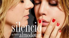 """Z planu filmu """"Silencio"""" Pedro Almodóvara"""