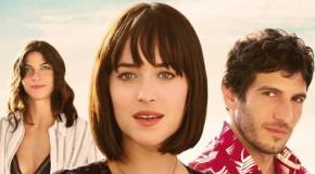 "Dakota Johnson, Quim Gutiérrez i Natalia Tena w filmie ""Vale"" Alejandro Amenábara"