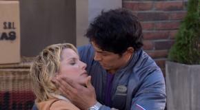 """""""Droga do miłości"""" – Odcinek 4: Malena upada w ramiona Rocco"""