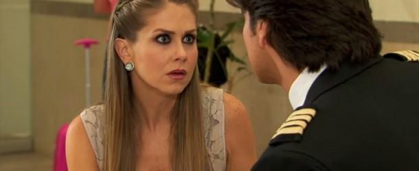 """""""Dzikie serce"""" – Odcinek 156: Doris zostaje porzucona przez Octavio"""