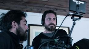 Pablo Larraín stawia pierwszy krok w Hollywood