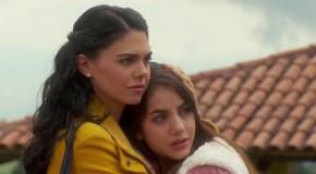 """""""Włoska narzeczona"""" – Odcinek 10: Fiorella i Gianna wracają na ranczo"""