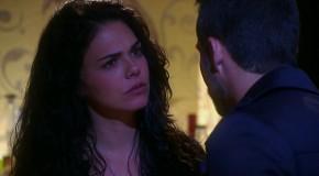 """""""Włoska narzeczona"""" – Odcinek 7: Fiorella szantażuje Pedra"""