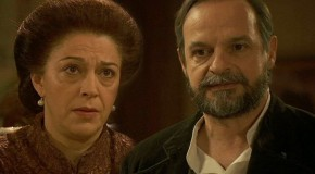 """""""Sekret"""" – Odcinek 264: Francisca ma ważną wiadomość dla Raimunda"""