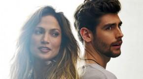 Alvaro Soler zaśpiewał w duecie z Jennifer Lopez