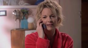"""""""Droga do miłości"""" – Odcinek 12: Malena odbiera zaskakujący telefon od Rocco"""