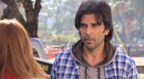 """""""Droga do miłości"""" – Odcinek 6: Ángel obraża się na Ginę"""