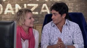"""""""Droga do miłości"""" – Odcinek 7: Rocco i Malena pracują ramie w ramię"""
