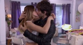 """""""Droga do miłości"""" – Odcinek 8: Pía i Vitto kochają się pierwszy raz"""