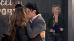 """""""Droga do miłości"""" – Odcinek 9: Rocco całuje Lupe na oczach Maleny"""