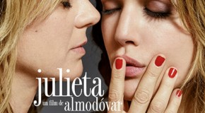 "Almodóvar zmienia tytuł nowego filmu z ""Silencio"" na ""Julieta"""