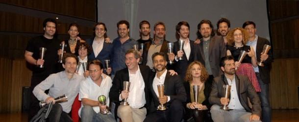 """Premios Sur: """"El clan"""", """"Pod ochroną"""" i """"Szef, anatomia przestępstwa"""" na podium"""