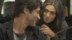 """""""W pułapce miłości"""" – Odcinek 1: María wyjeżdża do Afganistanu"""