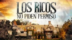 """Wysoka poprzeczka przed """"Los ricos no piden permiso"""""""