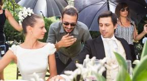 """Pogoń na rozwodem w zwiastunie filmu """"Tenemos que hablar"""""""