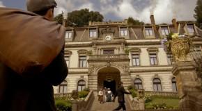 """""""El hotel de los secretos"""" – Odcinek 1"""