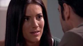 """""""Santa Diabla"""" – Odcinek 134: Santiago porywa Lucy"""