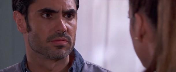 """""""Santa Diabla"""" – Odcinek 136: Willy uprzedza Alicię, że Bárbara ją zdradziła"""
