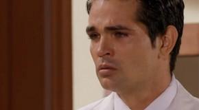 """""""Za głosem serca"""" – Odcinek 192: Adolfo zostaje zdemaskowany"""