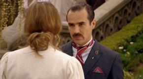 """""""El hotel de los secretos"""" – Odcinek 6"""