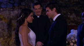 """""""Kotka"""" – Odcinek 122: Esmeralda i Pablo przyrzekają sobie dozgonną miłość"""