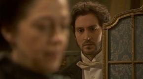 """""""Sekret"""" – Odcinek 338: Tristán zakrada się do pokoju matki"""