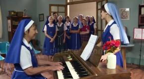"""Moja nadzieja"": Esperanza żegna siostrę Clarę piosenką ""Siempre brilla el sol"" (odcinek 19)"