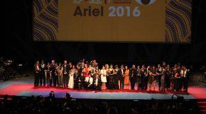 """Nagrody Ariel 2016: """"Las elegidas"""" meksykańskim filmem roku"""