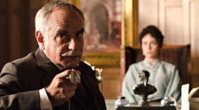 """""""Zagadka hotelu Grand"""" – Odcinek 7: Inspektor Ayala na tropie seryjnego zabójcy"""