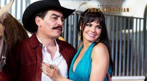 "Carla Estrada powraca z nowym serialem ""Por siempre Joan Sebastian"""