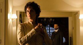 """Zagadka hotelu Grand"" – Odcinek 11: Cristina wraca do hotelu"