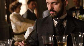 """""""Zagadka hotelu Grand"""" – Odcinek 12: Diego szantażuje doñę Teresę"""