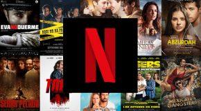 Iberoamerykańskie filmy w Netflixie
