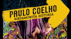 Paulo Coelho: Niesamowita historia