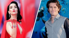 Natalia Oreiro i Willem Dafoe przeżyją podwodną miłość