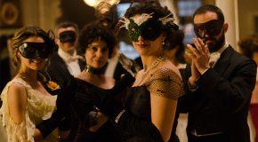 """""""Zagadka hotelu Grand"""" – Odcinek 29: Bal maskowy"""