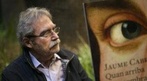 Agonia dźwięków i worek opowiadań Jaume Cabrégo