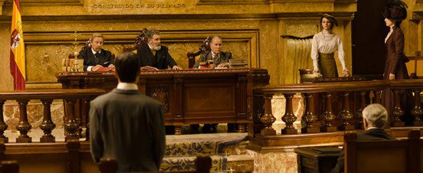 """Zagadka hotelu Grand"" – Odcinek 41: Doña Teresa w tarapatach"