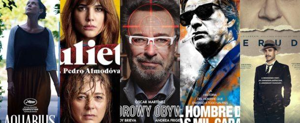 Nagrody Platino 2017: Nominacje ogłoszone