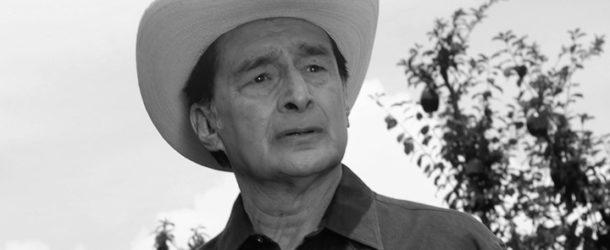 Nie żyje Antonio Medellín