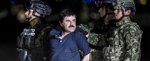 """""""El Chapo"""" od 27 października w Netflixie"""
