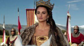 """""""Królowa Hiszpanii"""": Zwiastun"""